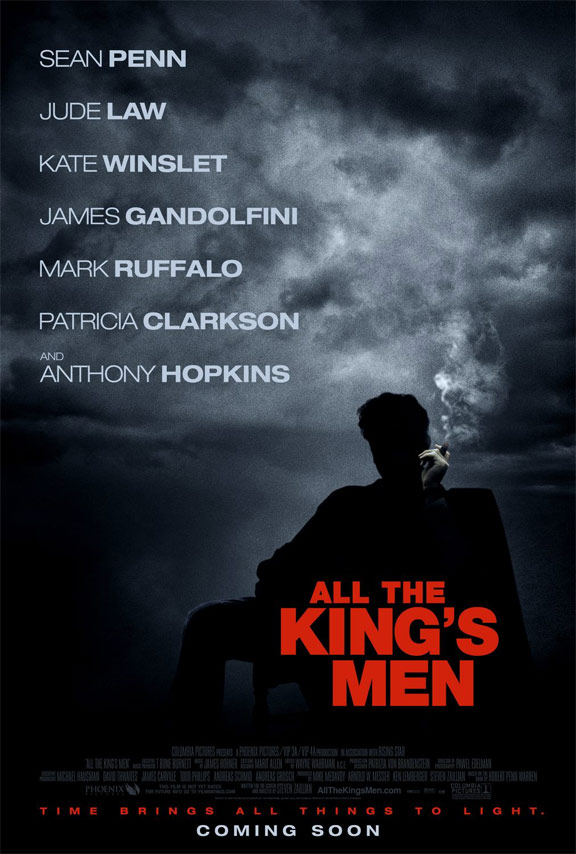All the King's Men Poster #1