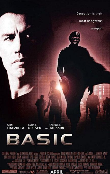 Basic Poster #1