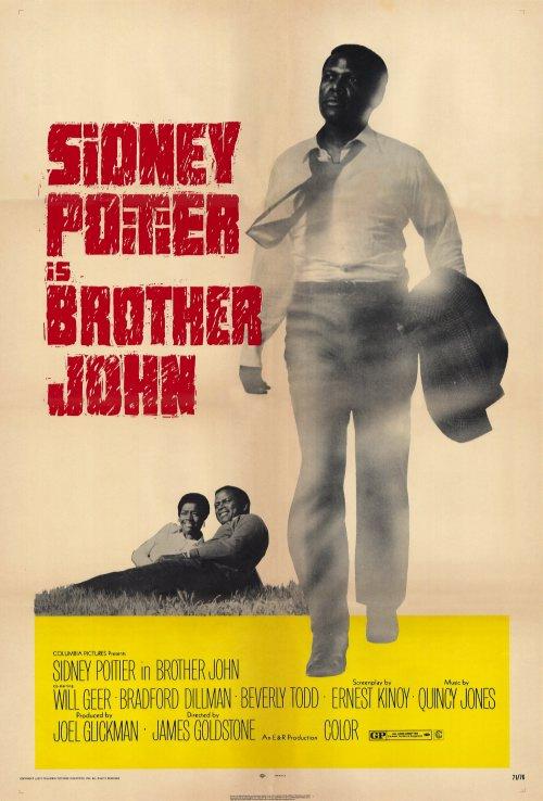 Brother John Poster #1