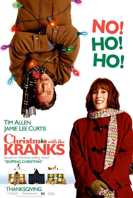 Christmas with the Kranks Poster #1