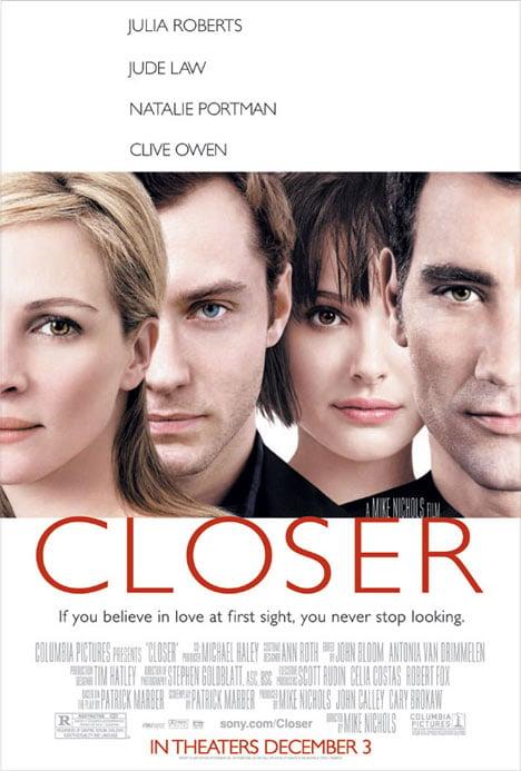 Closer Poster #1