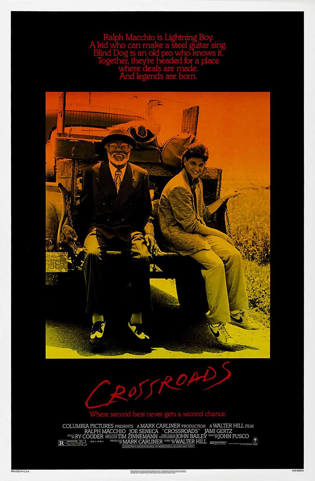 Crossroads Poster #1