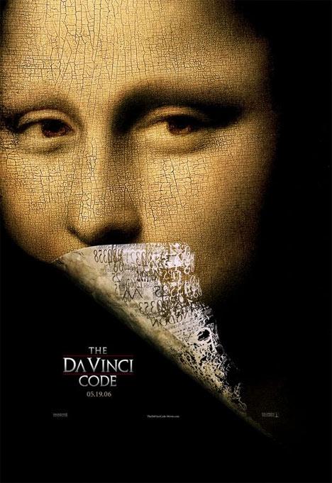 The Da Vinci Code Poster #1