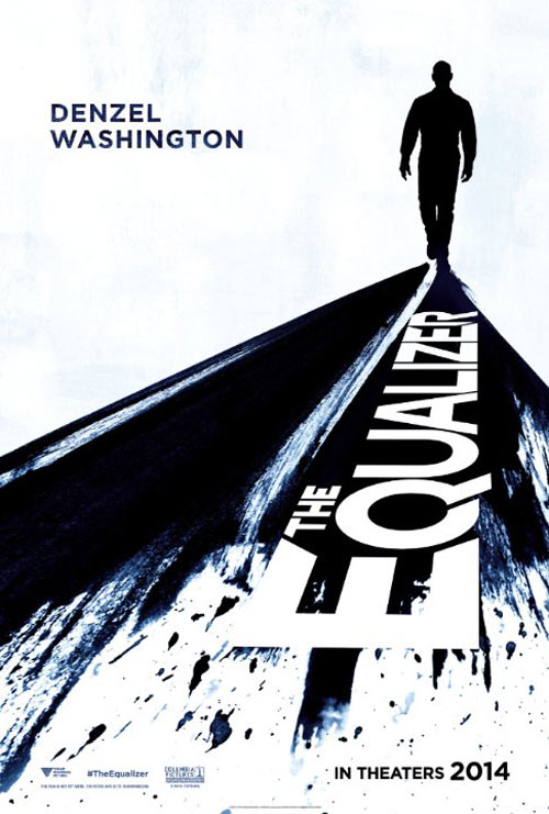 The Equalizer Poster #1