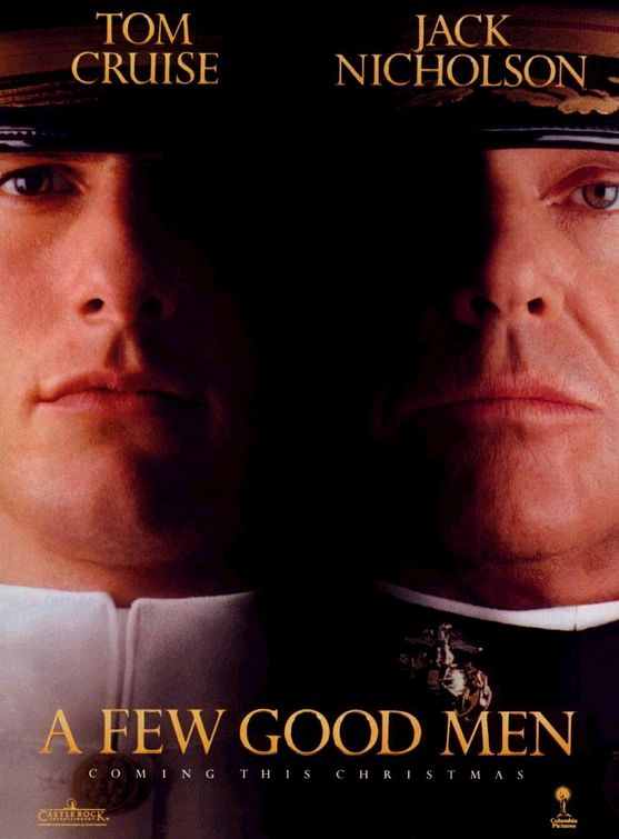 A Few Good Men Poster #1