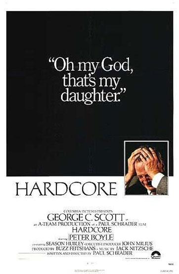 Hardcore Poster #1