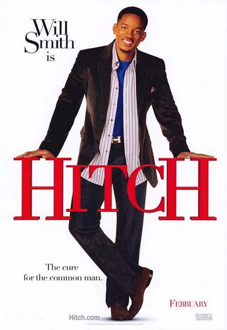 Hitch Poster #1