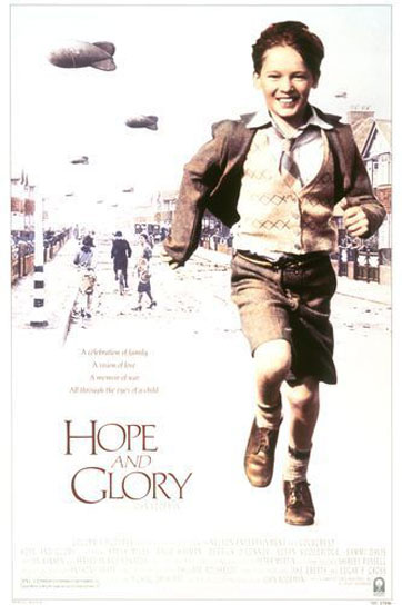 Hope and Glory Poster #1
