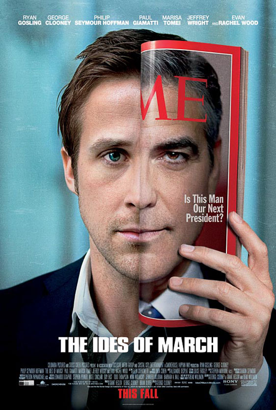 The Ides of March Poster #1