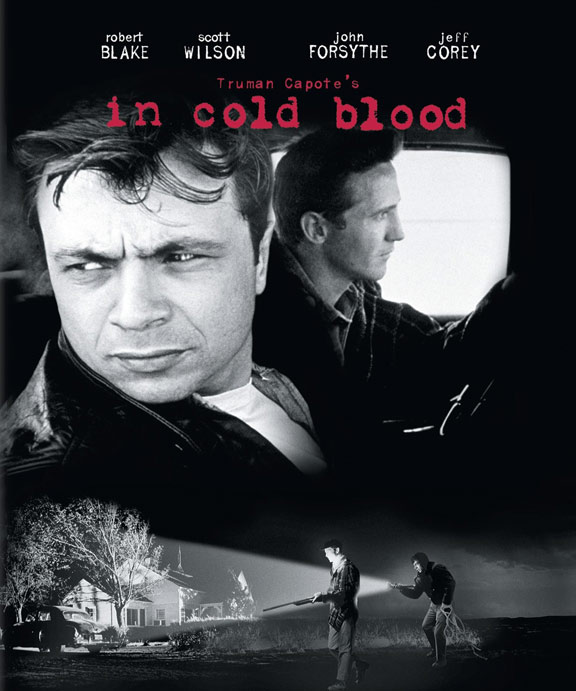 In Cold Blood Poster #1