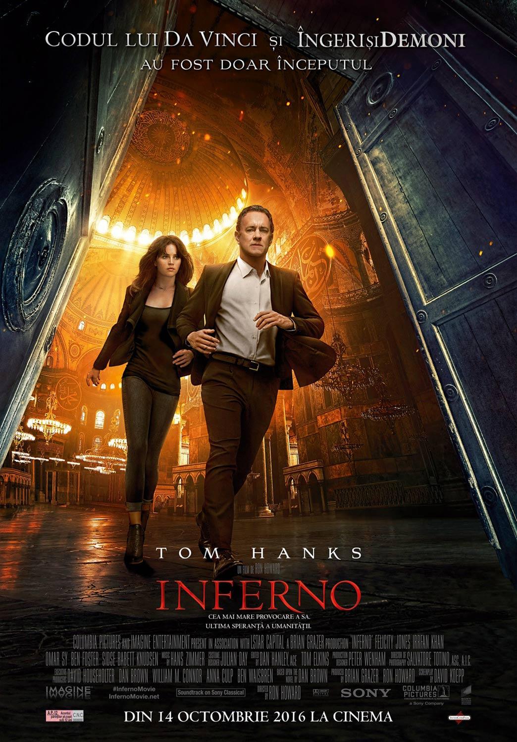 Inferno 2016