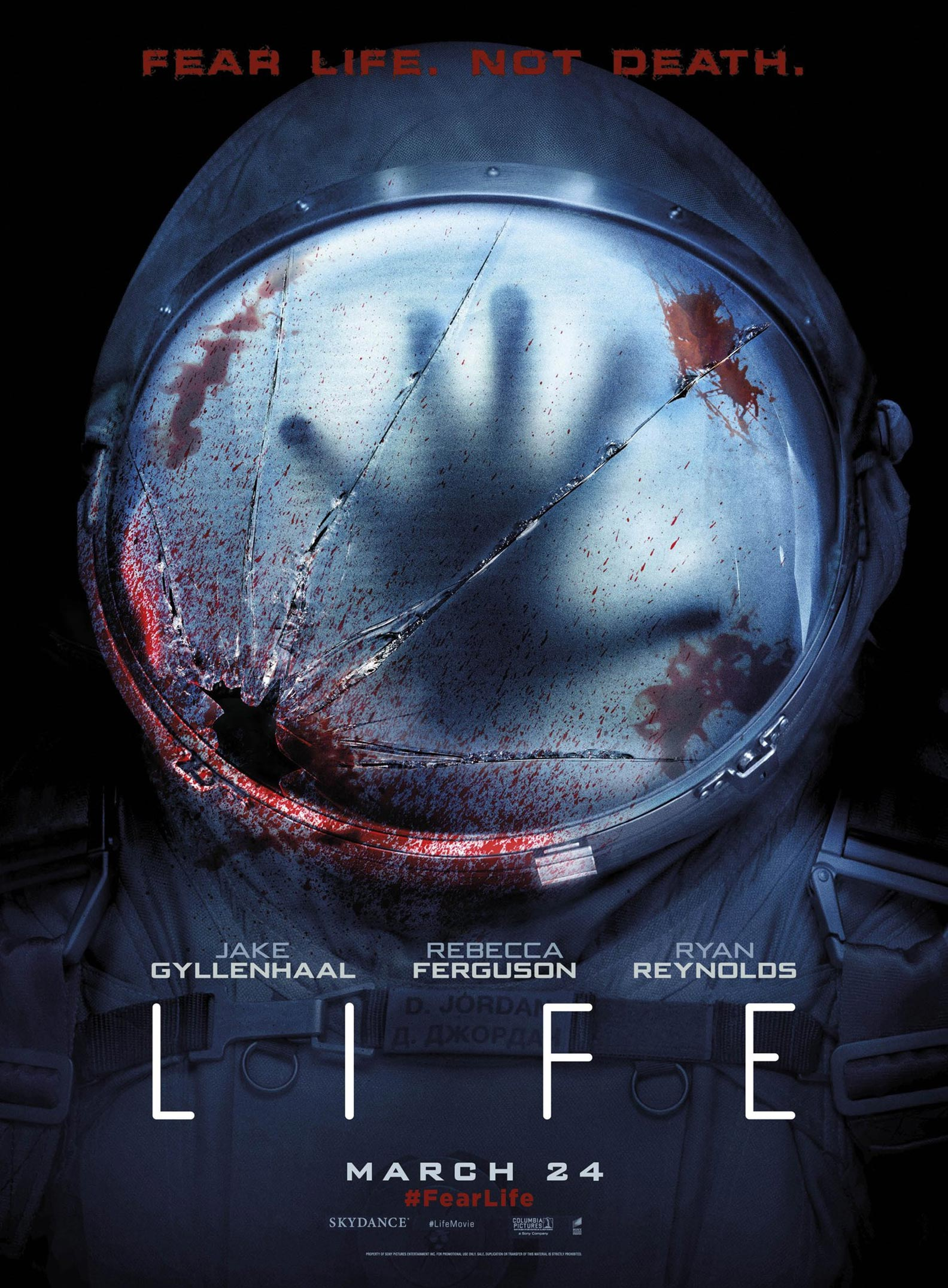 Life Poster #7