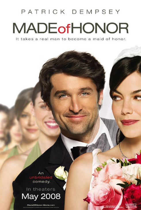 Made of Honor Poster #1