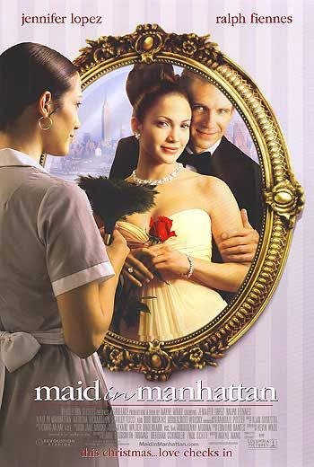 Maid in Manhattan Poster #1