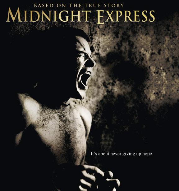Midnight Express Poster #1