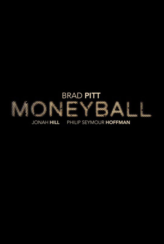 Moneyball Poster #1