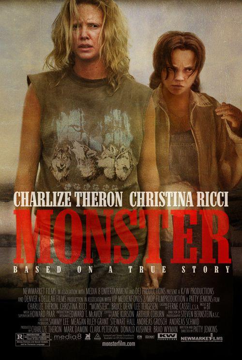 Monster Poster #1