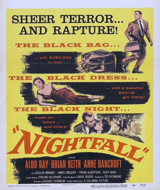 Nightfall Poster #2