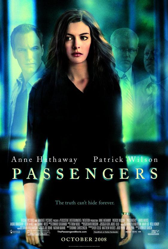 Passengers Poster #2