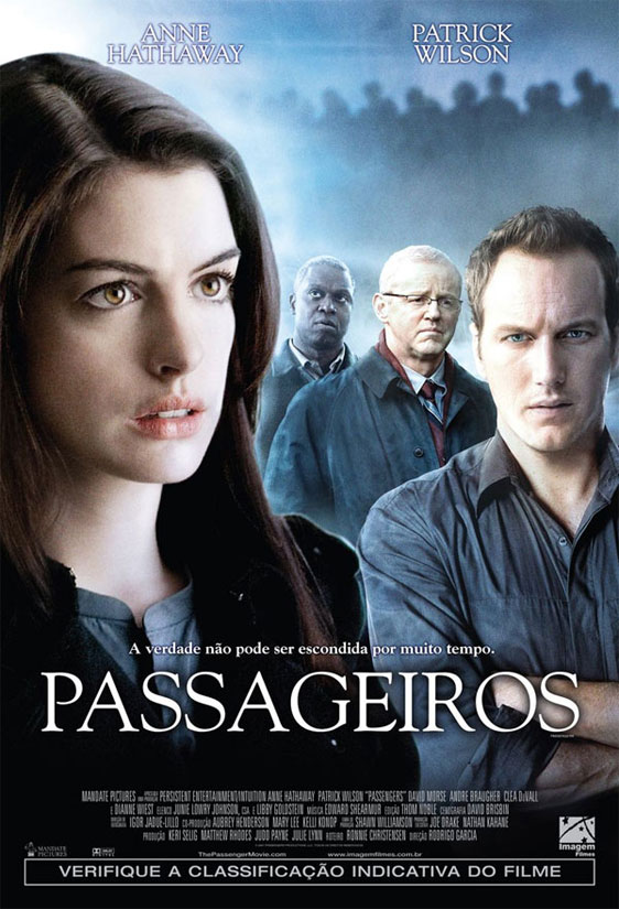 passengers 2008