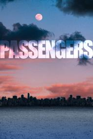 Passengers Poster #1