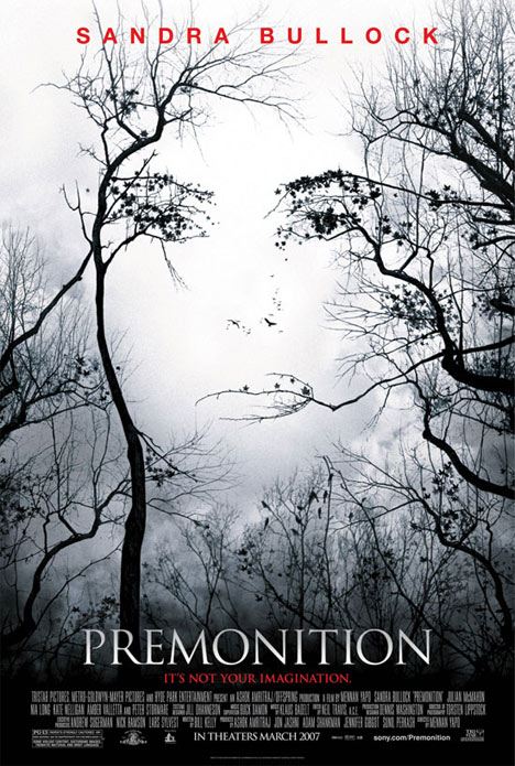 Premonition Poster #1