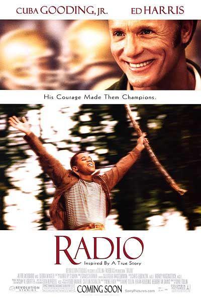 Radio Poster #1