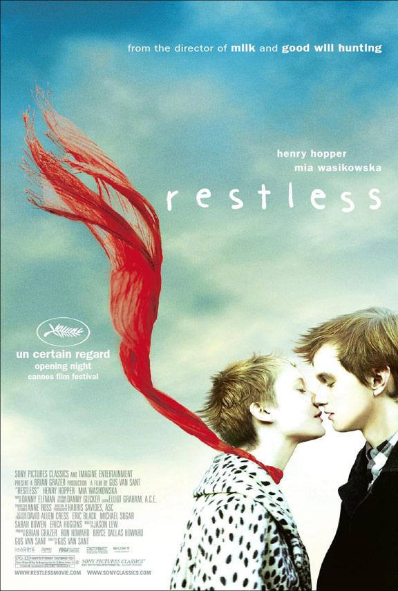 Restless Poster #1