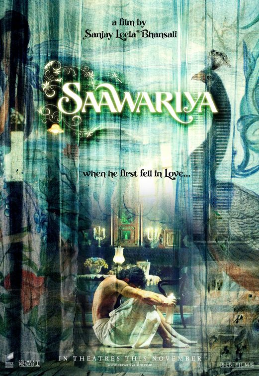 Saawariya Poster #2