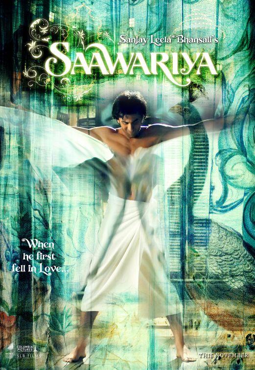 Saawariya Poster #3
