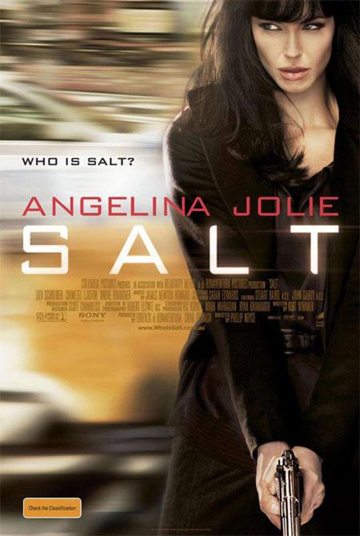 Salt Poster #3