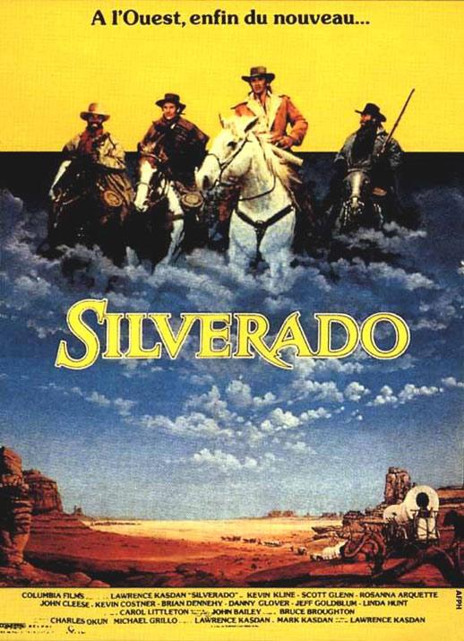 Silverado Poster #3
