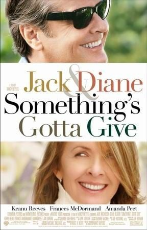 Something's Gotta Give Poster #1