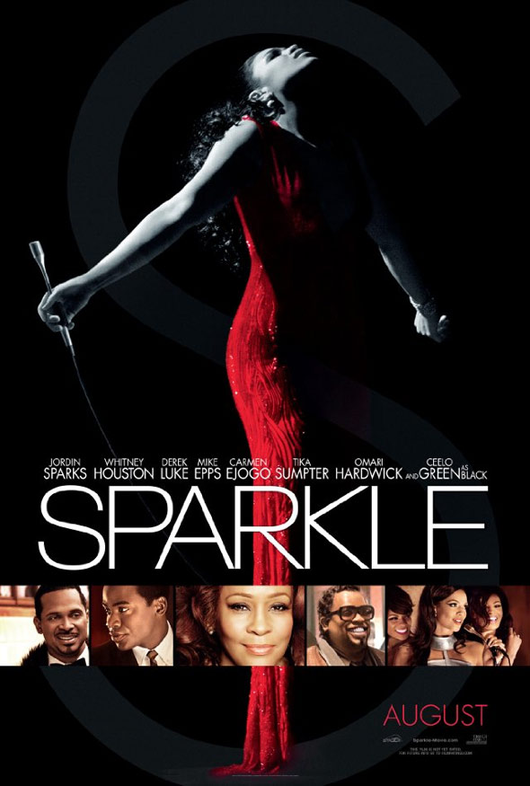Sparkle Poster #1