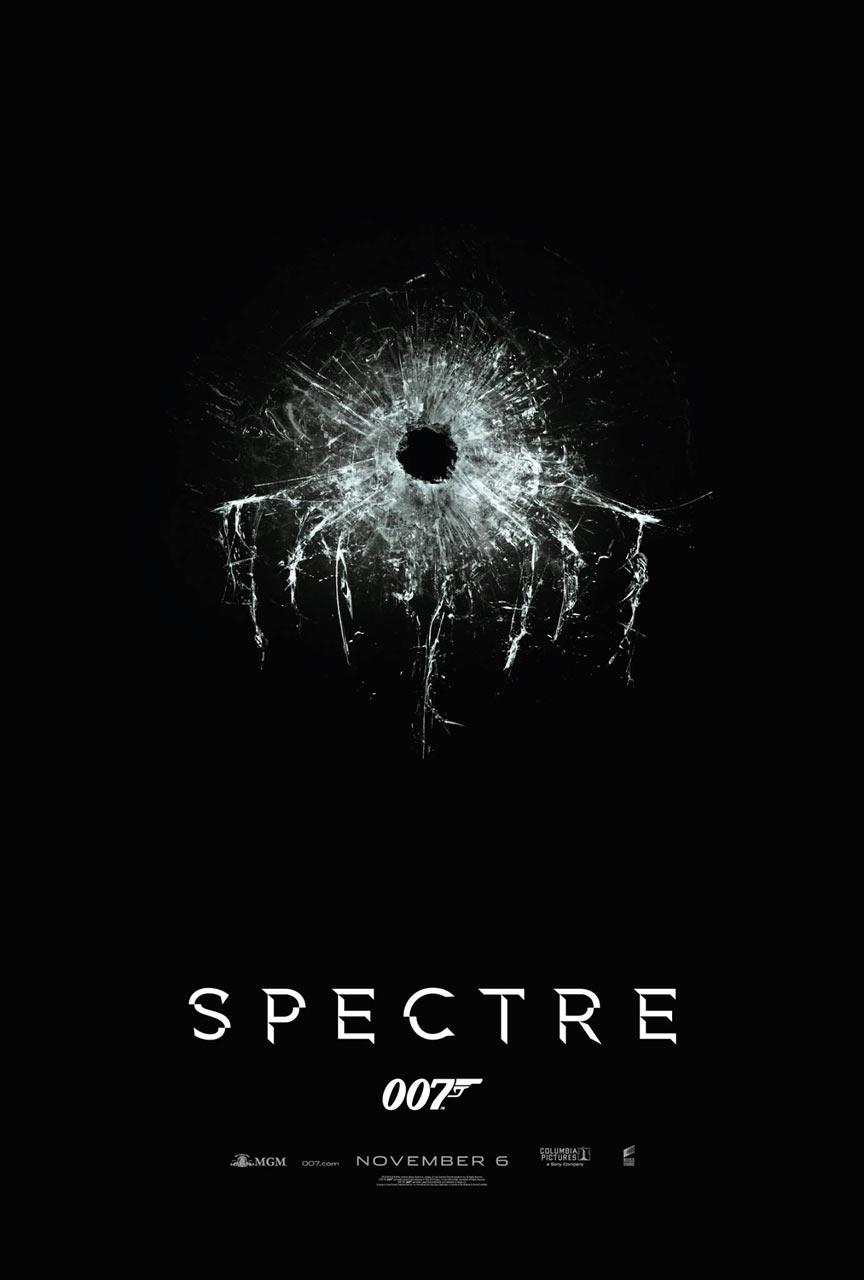 Spectre Poster #1