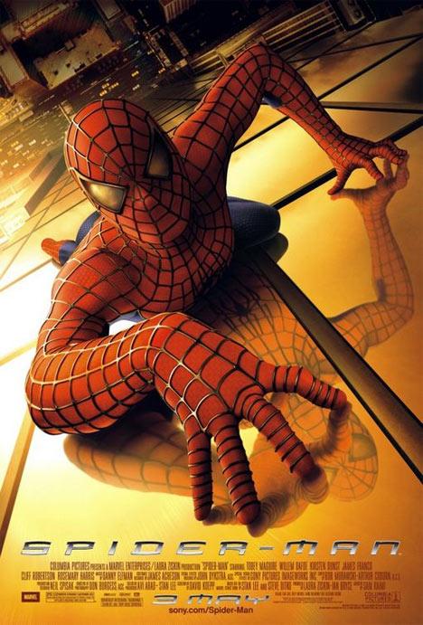Spider-Man Poster #1