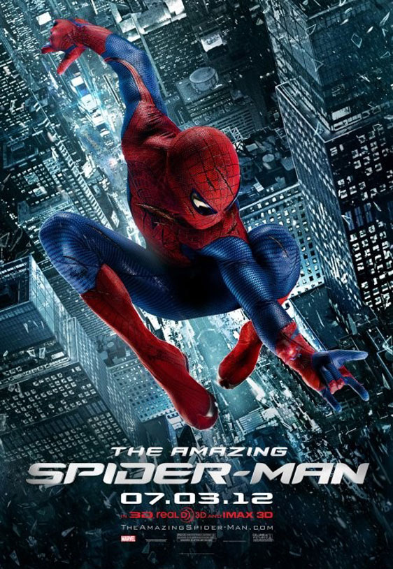 The Amazing Spider-Man Poster #15