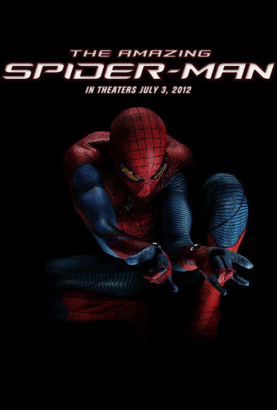 The Amazing Spider-Man Poster #1