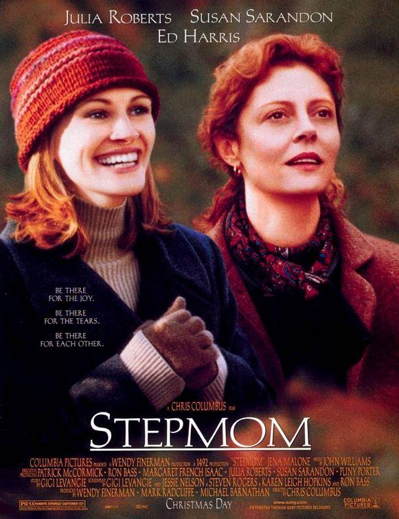 Stepmom Poster #1