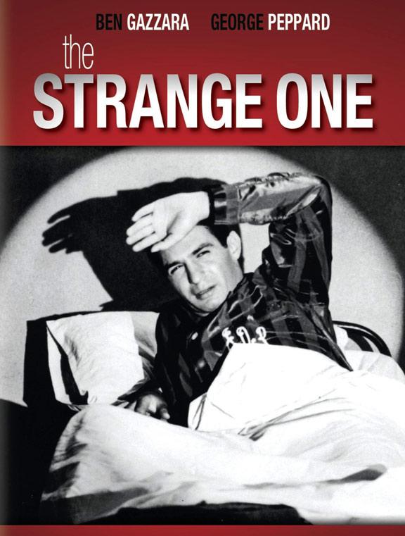 The Strange One Poster #1