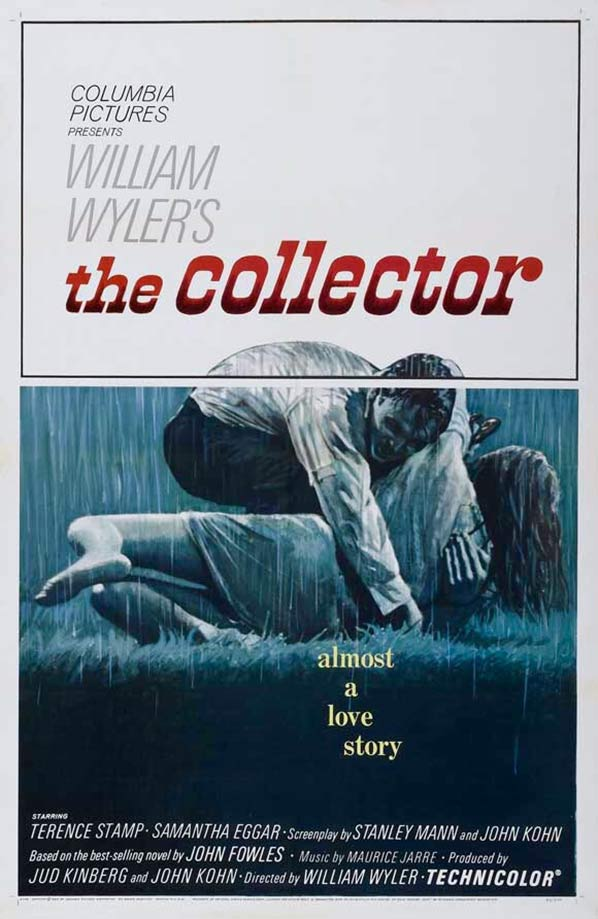 The Collector Poster #1
