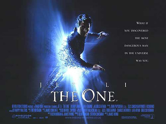 The One Poster #2