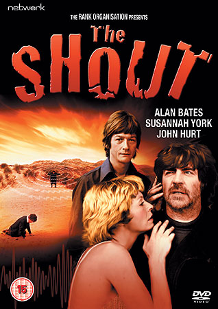 The Shout Poster #1