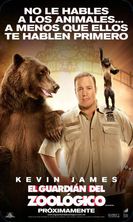 Zookeeper Poster #9