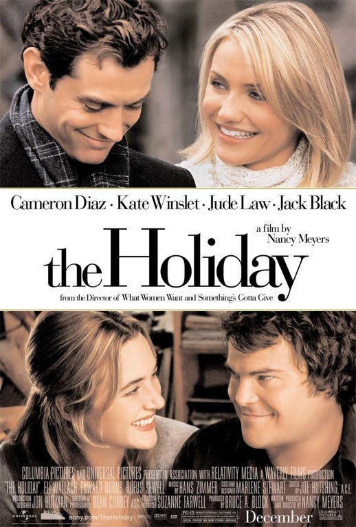 The Holiday Poster #1