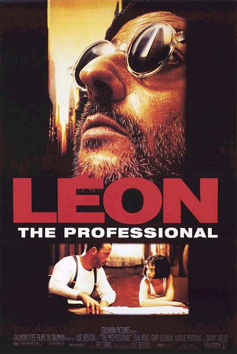 The Professional Poster #1