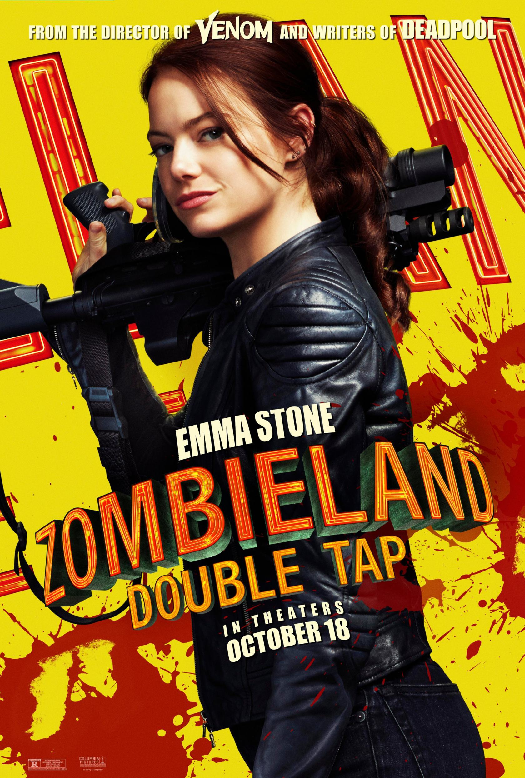 Zombieland: Double Tap Poster #3