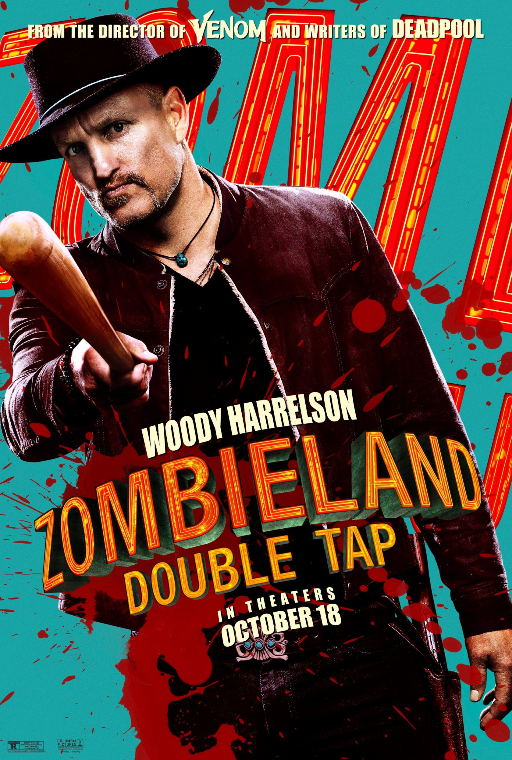 Zombieland: Double Tap Poster #4