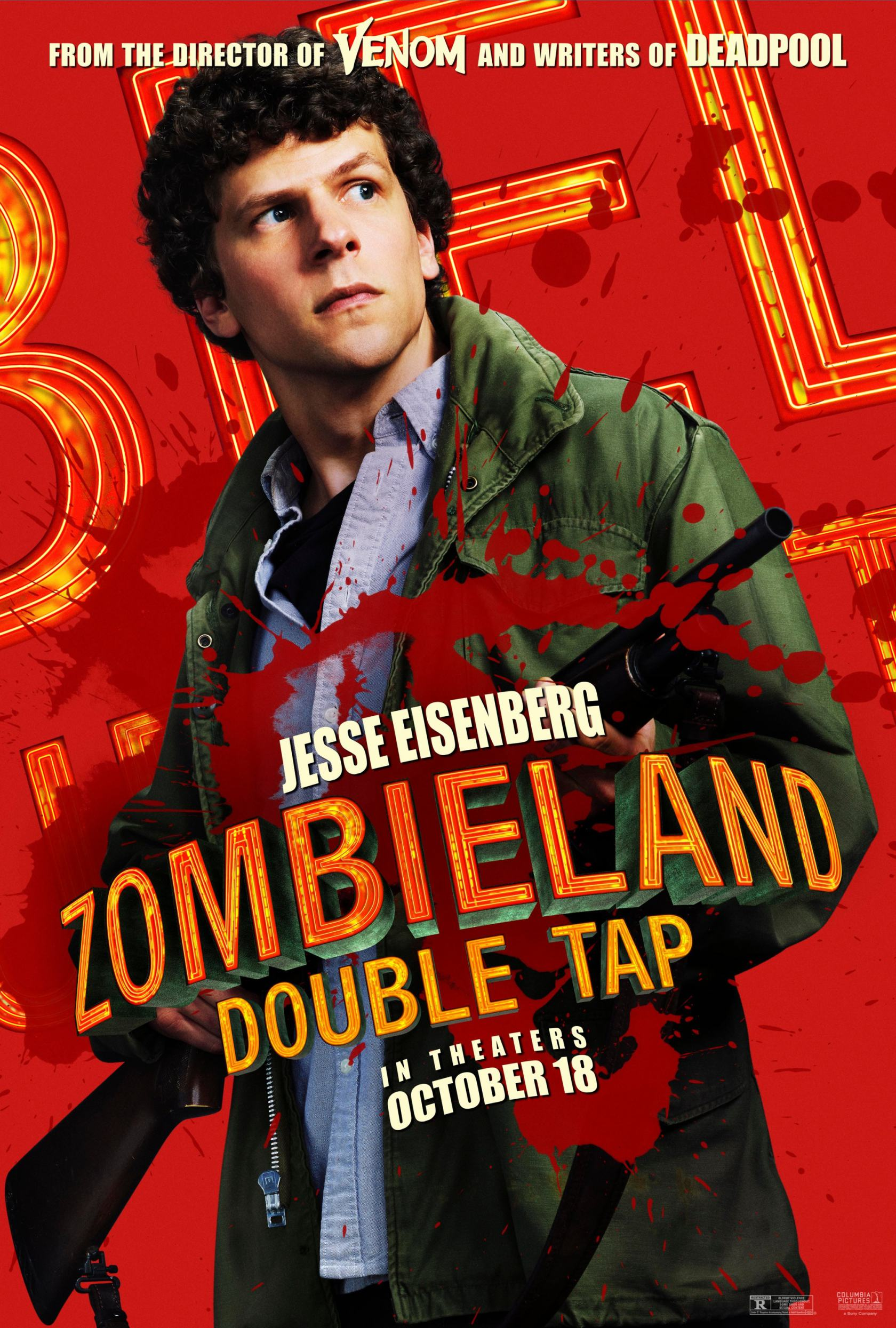 Zombieland: Double Tap Poster #5