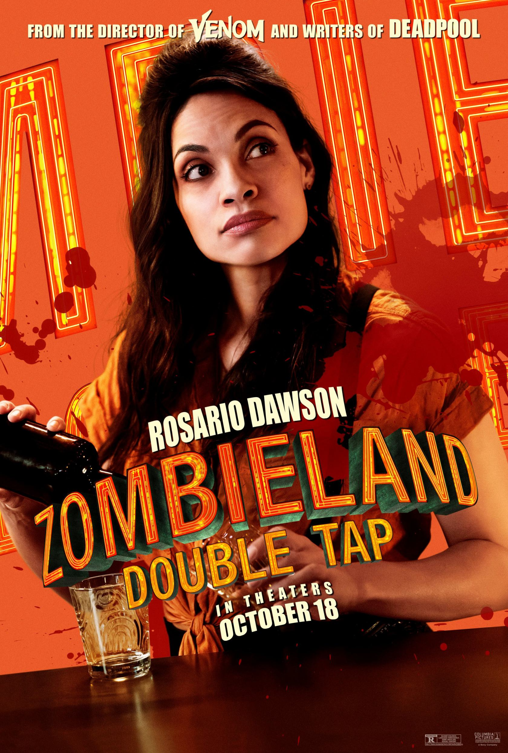 Zombieland: Double Tap Poster #7